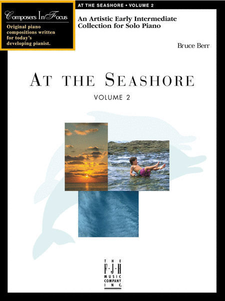 At the Seashore, Volume 2