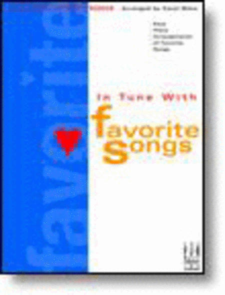 In Tune With Favorite Songs (NFMC)