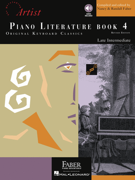 Piano Literature - Book 4