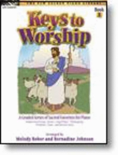Keys to Worship, Book 1 (NFMC)