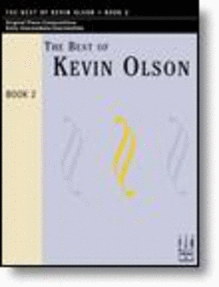 The Best of Kevin Olson, Book 2