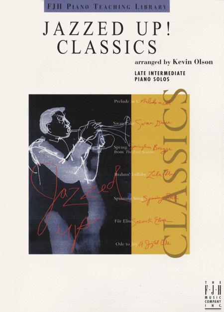 Jazzed Up! Classics