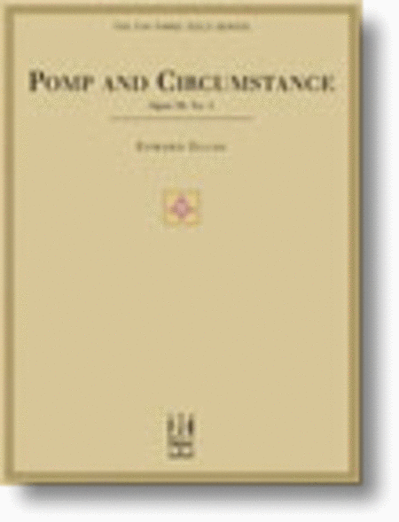 Pomp and Circumstance (Op. 39, No.1)