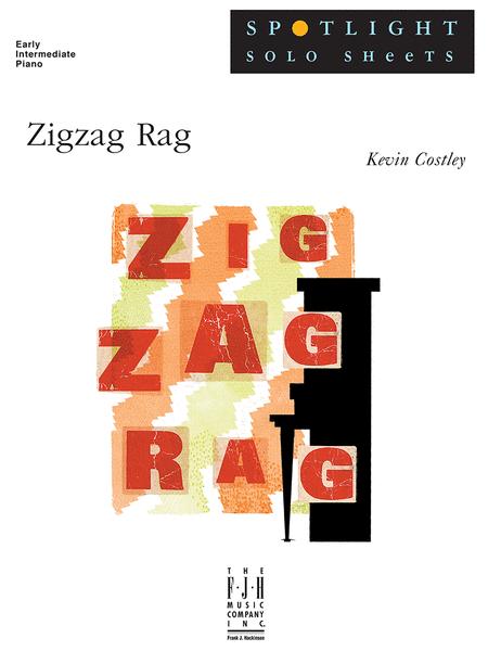 Zigzag Rag