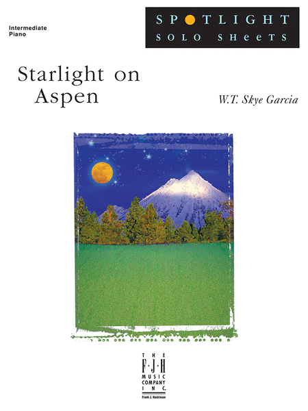 Starlight on Aspen