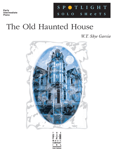 The Old Haunted House