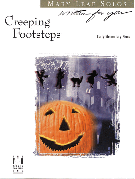 Creeping Footsteps