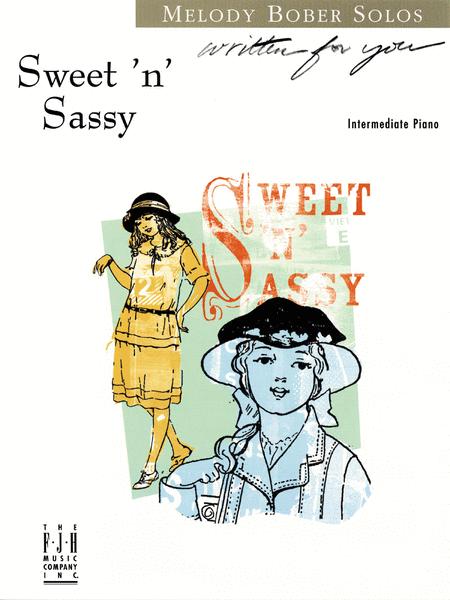 Sweet 'n' Sassy