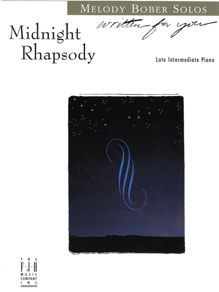 Midnight Rhapsody
