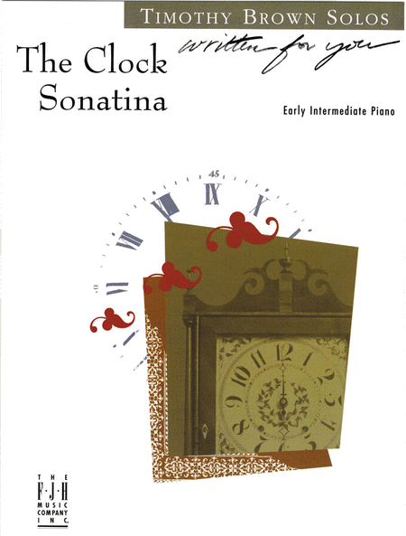 The Clock Sonatina