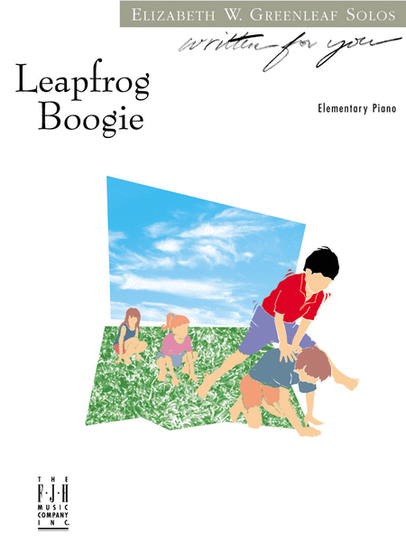 Leapfrog Boogie