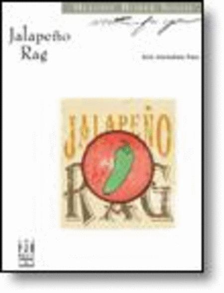 Jalapeno Rag