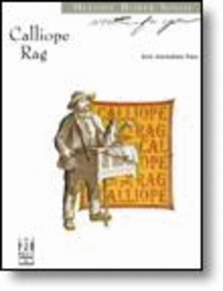Calliope Rag