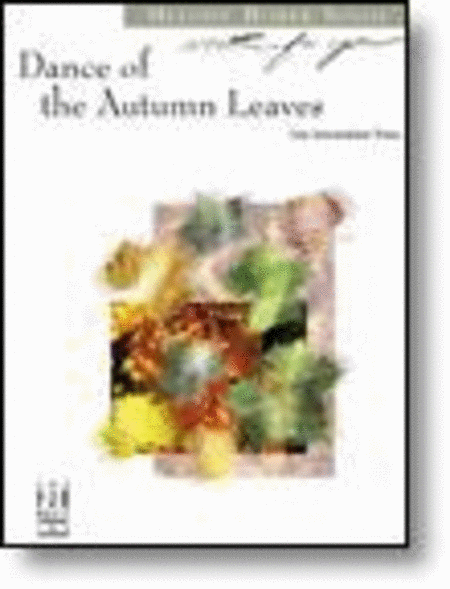 Dance of the Autumn Leaves