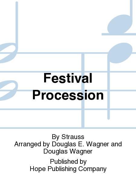 Festival Procession