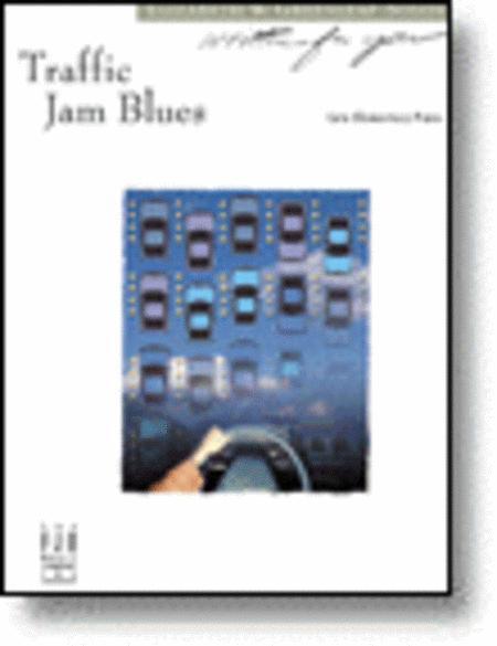 Traffic Jam Blues