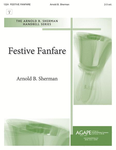 Festive Fanfare