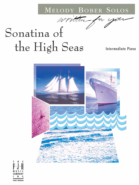 Sonatina of the High Seas