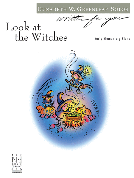 Look at the Witches