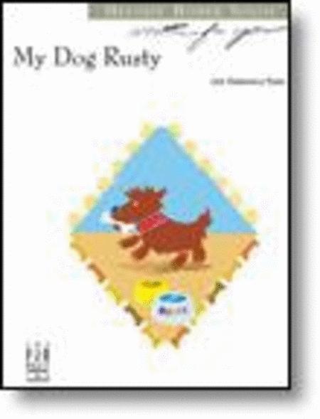 My Dog Rusty