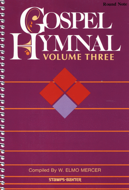 Gospel Hymnal, Volume 3