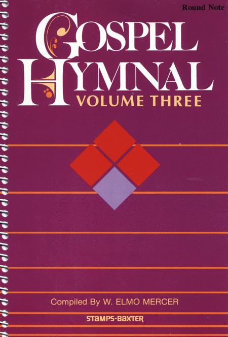 Gospel Hymnal, Volume 3