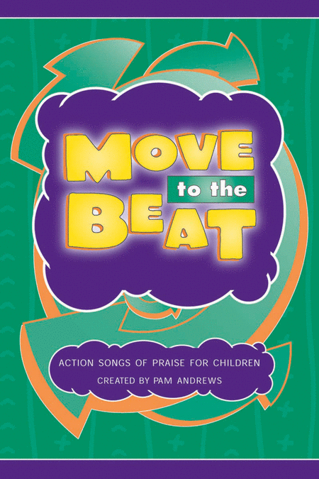 Move To The Beat (Director's Resource Kit)