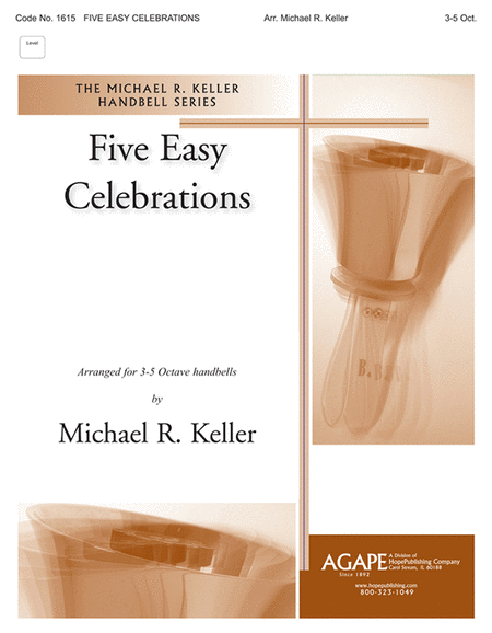 Five Easy Celbrations
