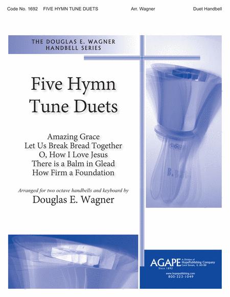 Five Hymn Tune Duets