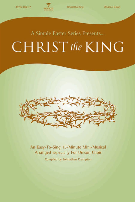Christ The King (CD Preview Pack)
