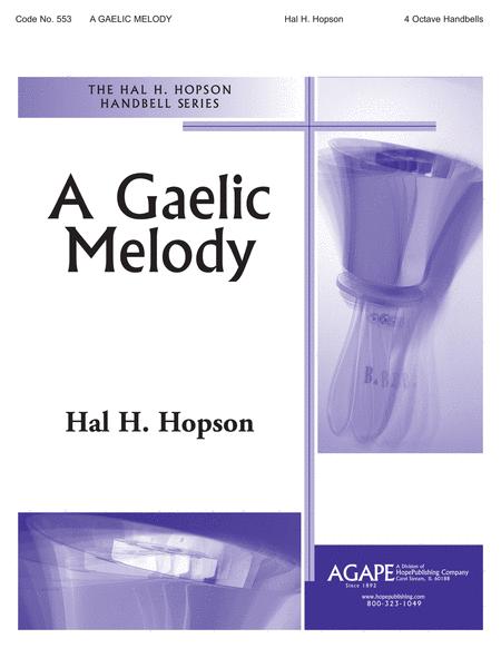 A Gaelic Melody
