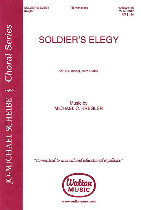 Soldier's Elegy