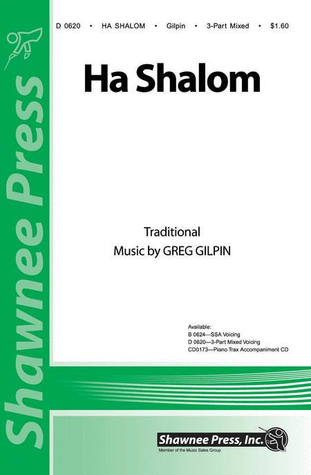 Ha Shalom
