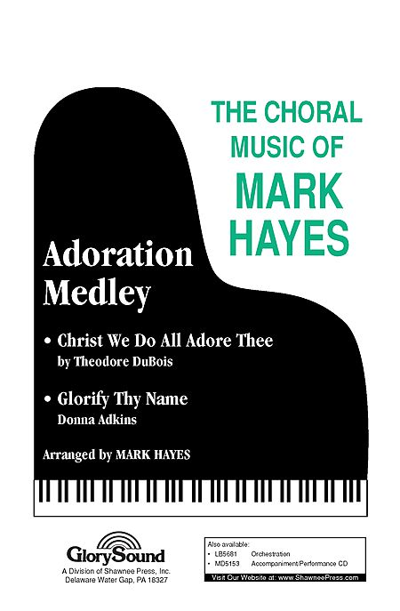 Adoration Medley