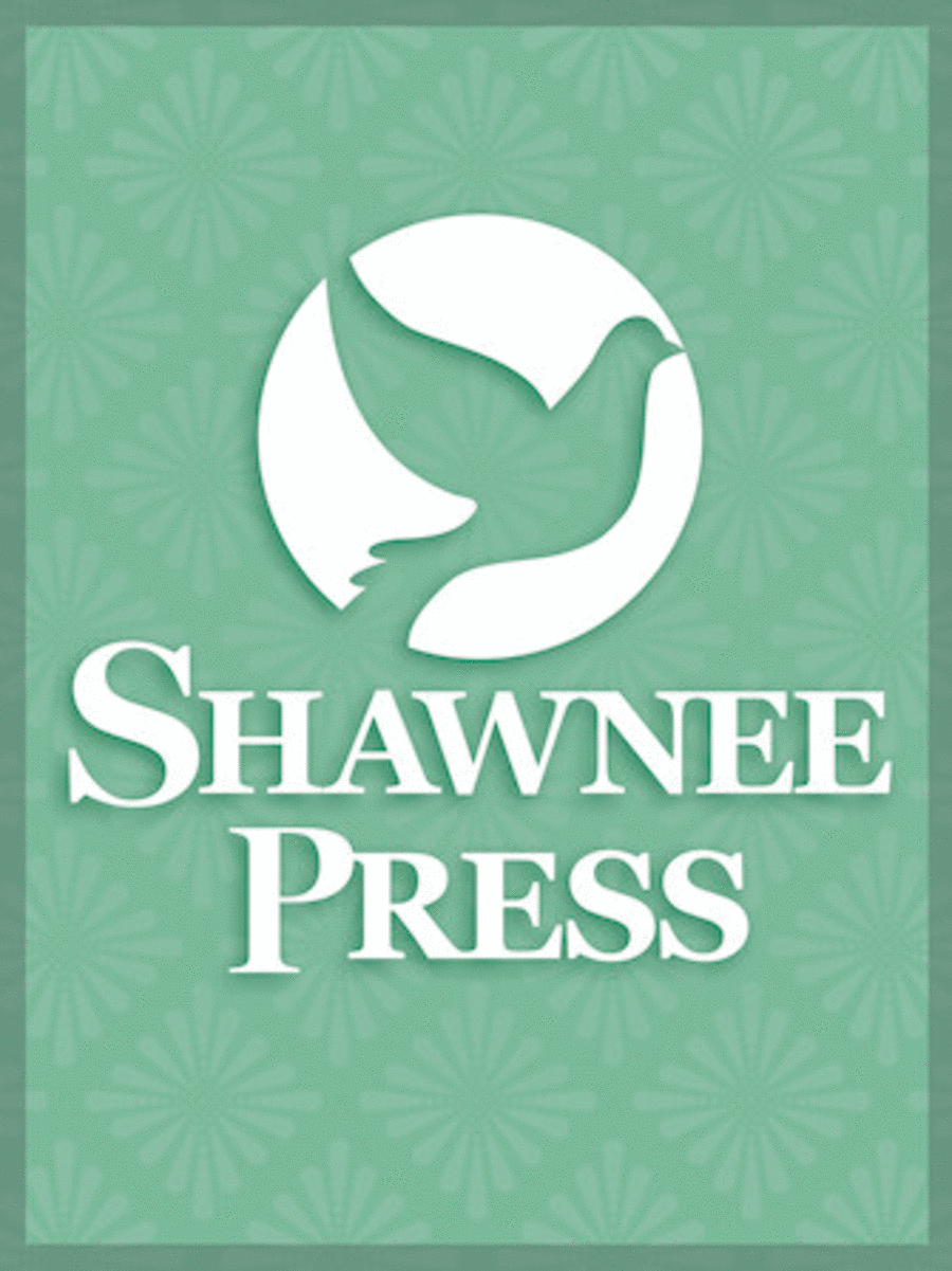 Jesus Is My Song of Grace