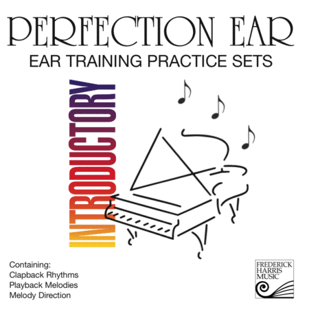 Perfection Ear: Introductory CD