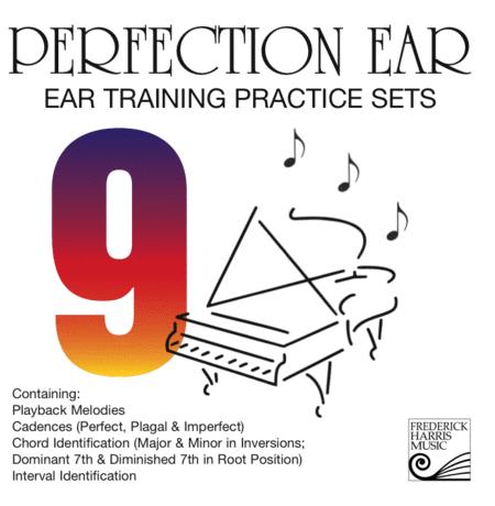 Perfection Ear: CD 9