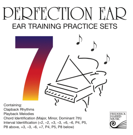 Perfection Ear: CD 7