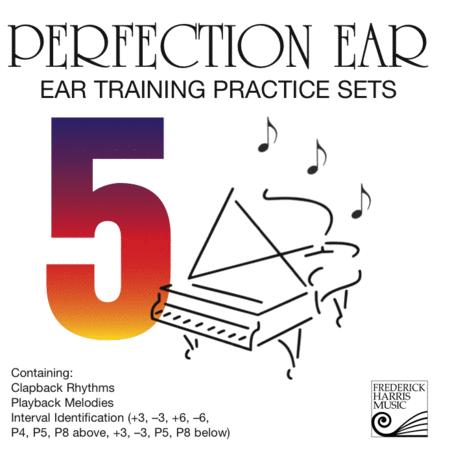 Perfection Ear: CD 5