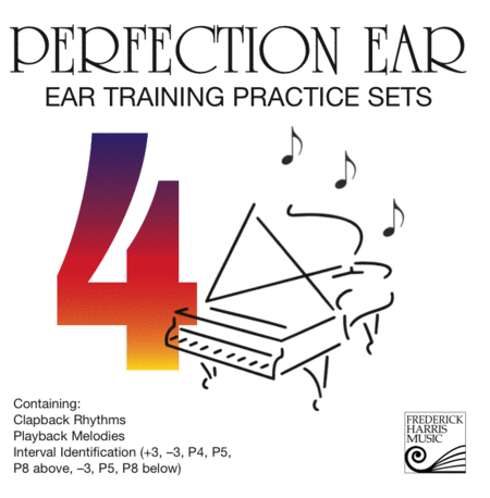 Perfection Ear: CD 4