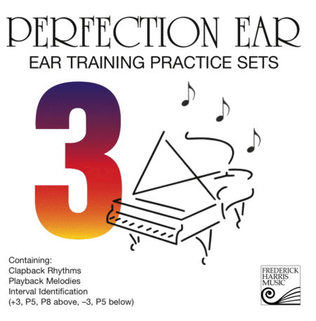 Perfection Ear: CD 3