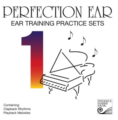 Perfection Ear: CD 1