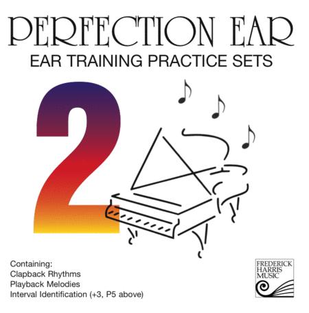 Perfection Ear: CD 2