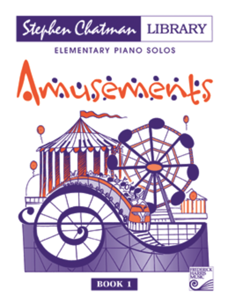 Amusements, Book 1