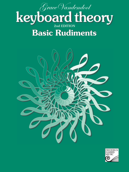 Keyboard Theory: Basic Rudiments