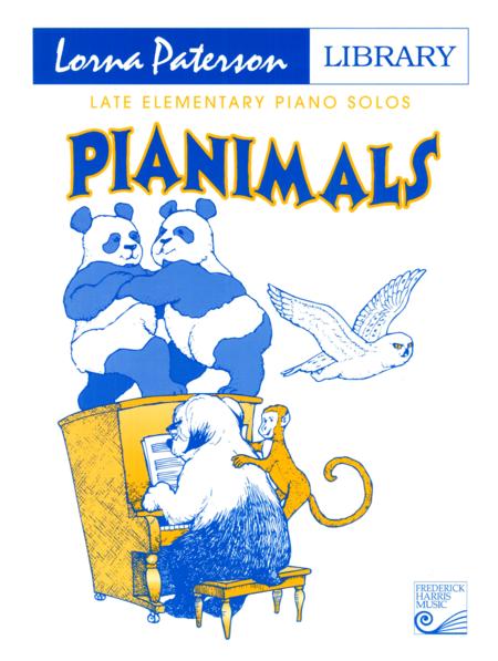 Pianimals