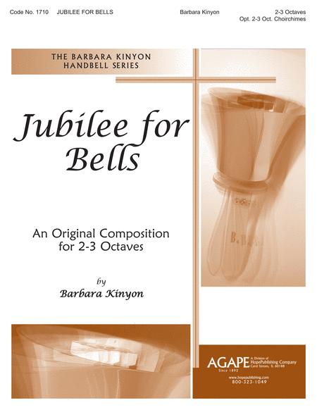 Jubilee for Bells