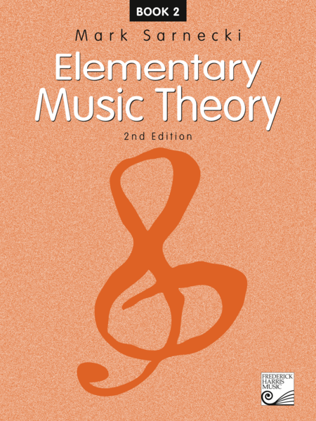 Elementary Music Theory: Book 2