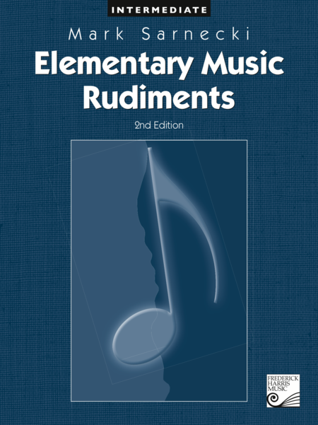 Elementary Music Rudiments: Intermediate