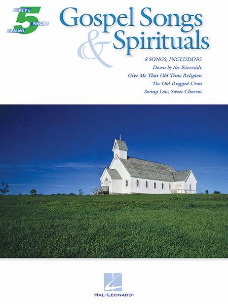 Gospel Songs & Spirituals